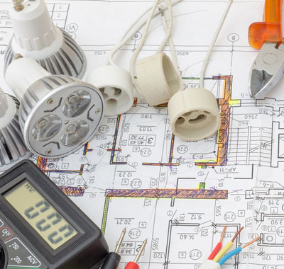 Electrical & Lighting Solutions