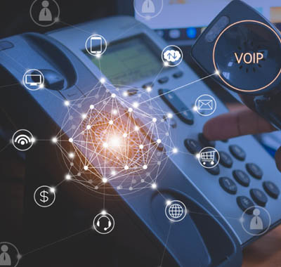 Telephony Systems